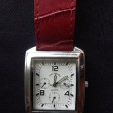 Relojes: LOUIS VALENTIN RELOJ DE PULSERA. Lote 158110240