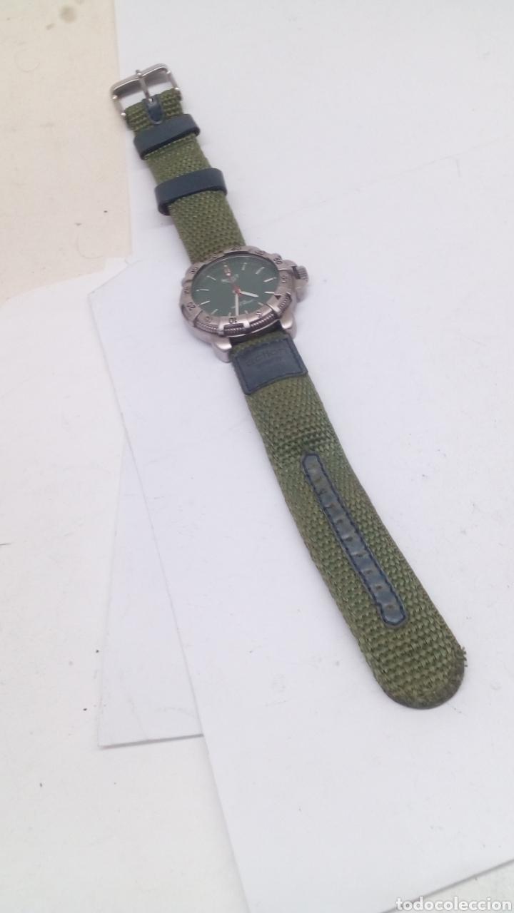 Relojes: Reloj Select Quartz tipo militar - Foto 3 - 158392800