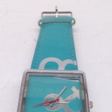 Relojes: RELOJ G&B TIME QUARTZ. Lote 158439681