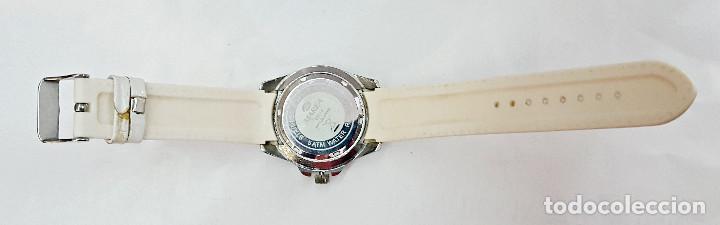 Relojes: RELOJ MARCA MAREA BLANCO - Foto 5 - 158603866
