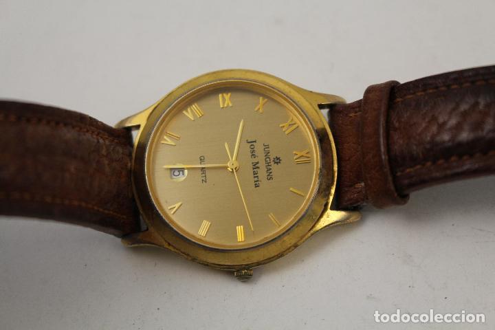 José María José Quartz Junghans Quartz Reloj Junghans Reloj Quartz Junghans Reloj María nwN08m