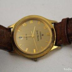 Relojes: RELOJ QUARTZ JUNGHANS - JOSÉ MARÍA. Lote 158634910