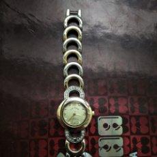 Relojes: RELOJ MUJER. Lote 159192945