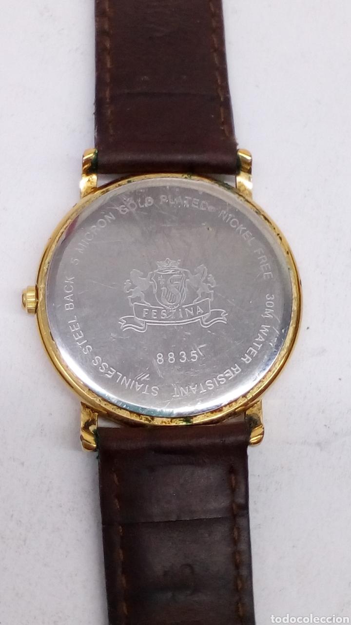 Relojes: Reloj Festina Quartz - Foto 3 - 159279069