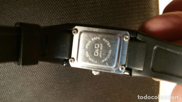 Relojes: RELOJ JAPONES Q&Q QUARZ WATER SPORTS GW 32 MODEL NUMBER 841 - Foto 7 - 159790634