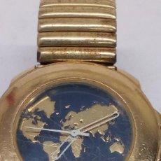 Relojes: RELOJ BENETTON BY BULOVA PRACTICAMENTE NUEVO. Lote 159959814
