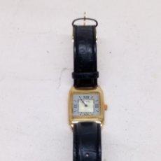 Relojes: RELOJ ART DECO QUARTZ. Lote 160016309