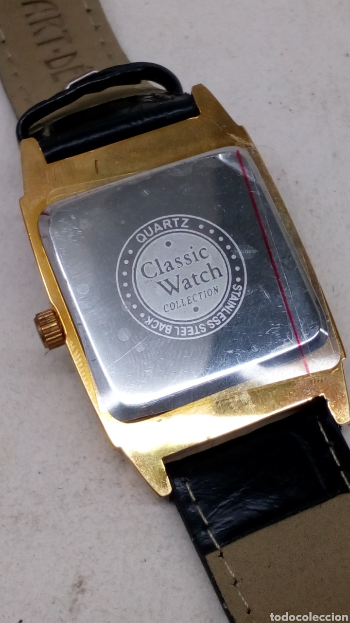 Relojes: Reloj Art Deco Quartz - Foto 2 - 160016309