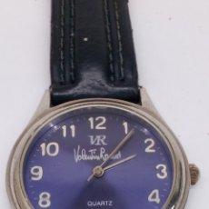 Relojes: RELOJ VALENTIN RAMOS QUARTZ. Lote 160027198