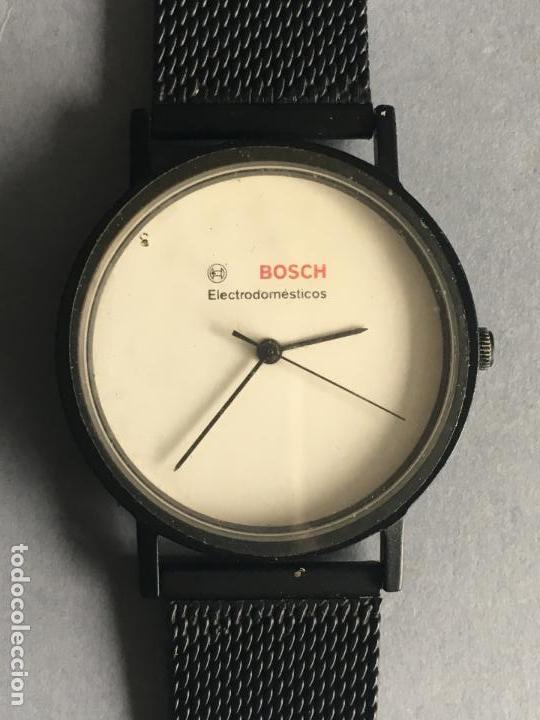Cuarzo Reloj Bosch Publicidad De Comprar Relojes Precioso 4AL5qj3R