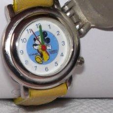 Relojes: RELOJ DISNEY LORUS CON TAPA. Lote 160261318