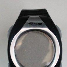 Relojes: RELOJ ENERGETICS TRIATHLON. PILA AGOTADA.. Lote 160578854
