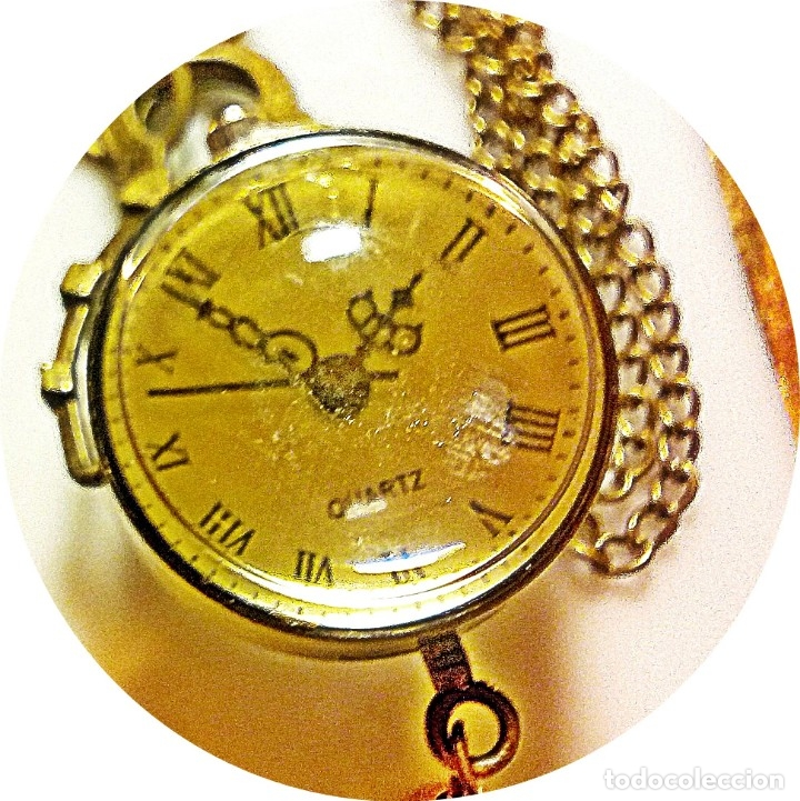 RELOJ BOLA COLGANTE (Relojes - Relojes Actuales - Otros)