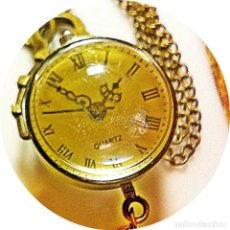 Relojes: RELOJ BOLA COLGANTE. Lote 142951126