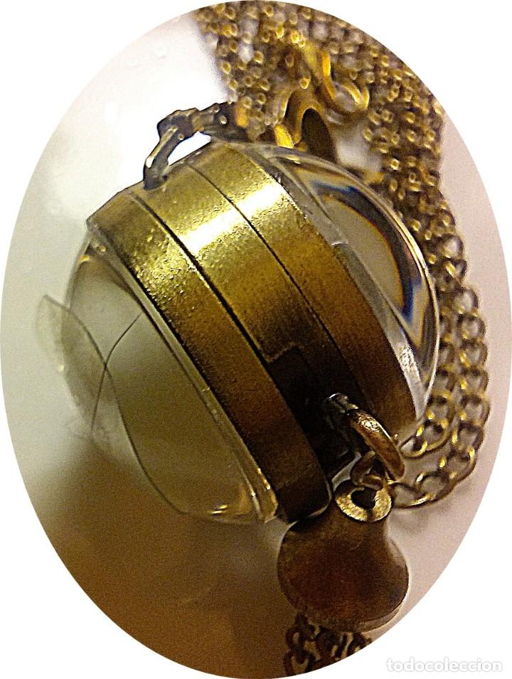 Relojes: RELOJ BOLA COLGANTE - Foto 3 - 142951126