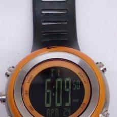 Relojes: RELOJ NIKE. Lote 160997110