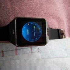 Relojes: MODERNO RELOJ SMART WATCH. Lote 161079276