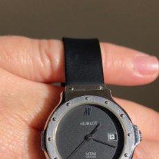 Relojes - Reloj Hublot Classic Mujer 2004 - 161297046