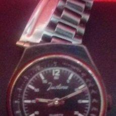 Relojes: RELOJ *JUSTINA QUARTZ* TACHYMETER. Lote 161568546