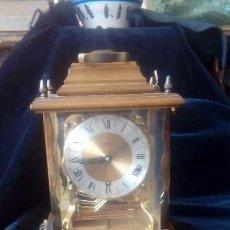 Relógios: RELOJ MADE IN GERNANY SCHATZ. Lote 161772778