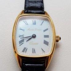Relojes: MAURICE LACROIX - QUARTZ - SEÑORA .. Lote 162051282
