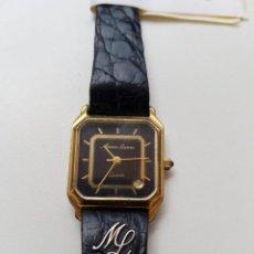 Relojes: MAURICE LACROIX - QUARTZ - SEÑORA .. Lote 162053426