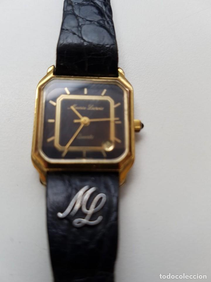 Relojes: MAURICE LACROIX - QUARTZ - SEÑORA . - Foto 2 - 162053426