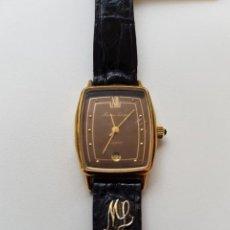 Relojes: MAURICE LACROIX - QUARTZ - SEÑORA .. Lote 162054602