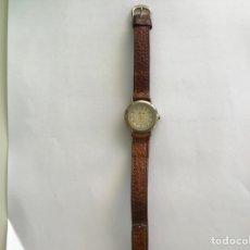 Relojes: RELOJ. MARCA JUSTINA AÑOS 80. Lote 162350697
