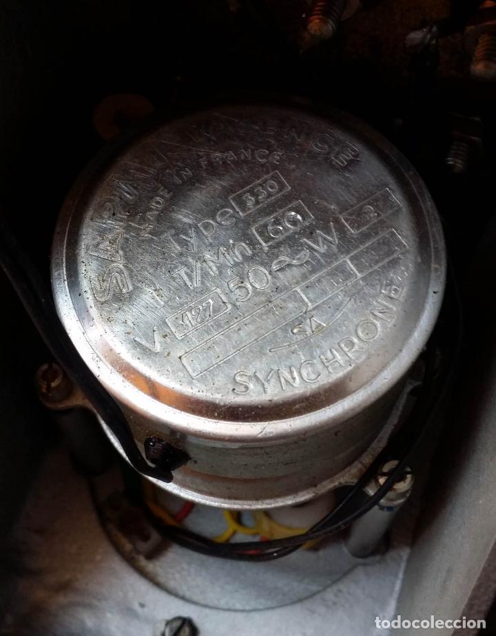 Relojes: SYNCHRONE De S.A.P.M.I. - Foto 8 - 162465646