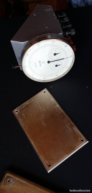 Relojes: SYNCHRONE De S.A.P.M.I. - Foto 5 - 162465646
