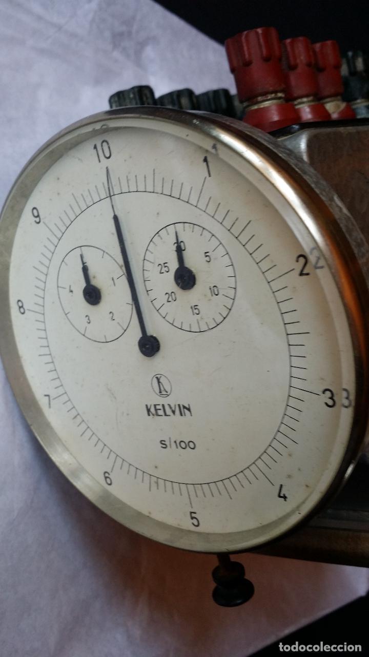 Relojes: SYNCHRONE De S.A.P.M.I. - Foto 14 - 162465646