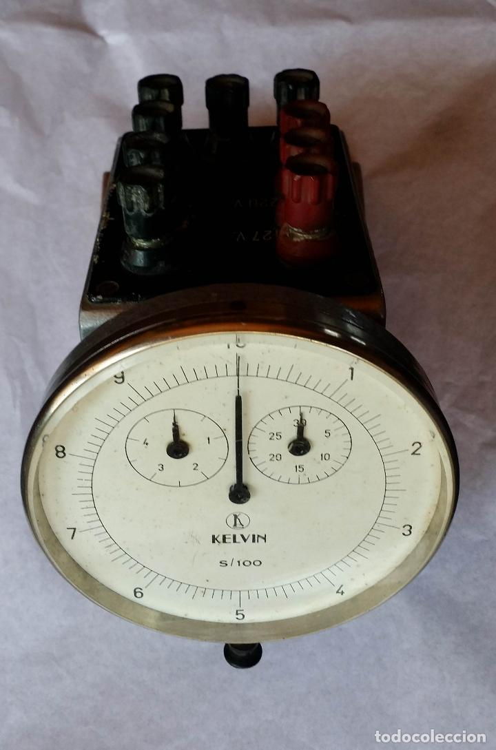 Relojes: SYNCHRONE De S.A.P.M.I. - Foto 15 - 162465646