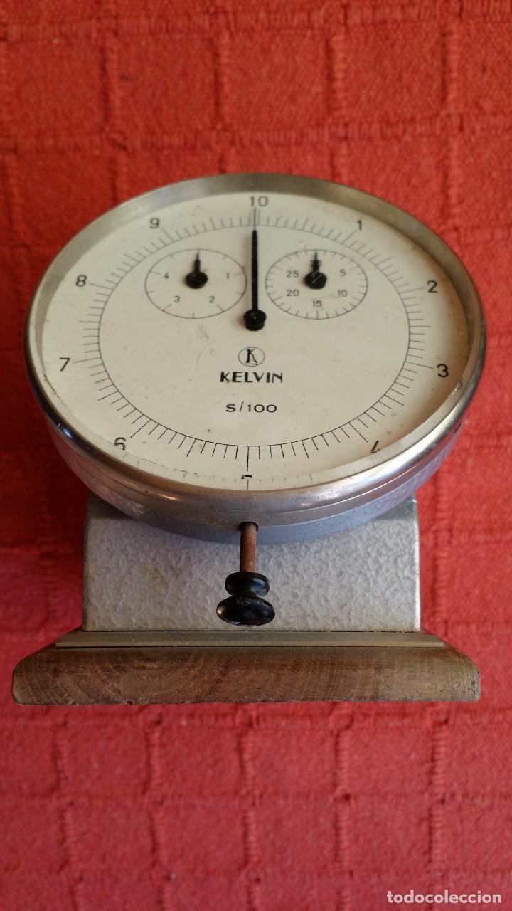 Relojes: SYNCHRONE De S.A.P.M.I. - Foto 17 - 162465646