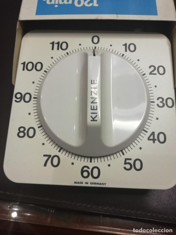 Relojes: Temporizador kienzle - Foto 3 - 239390025
