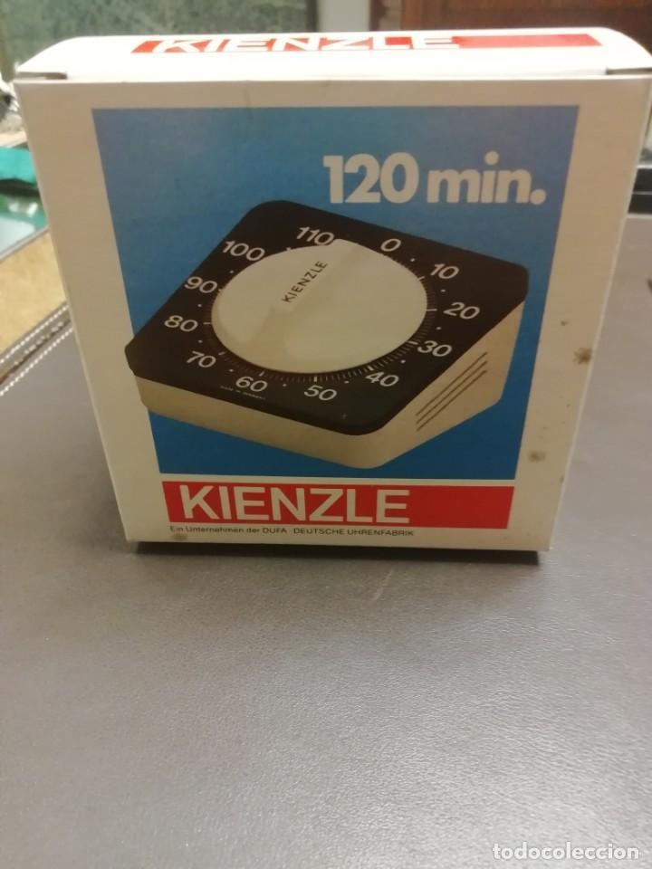 Relojes: Temporizador kienzle - Foto 4 - 239390025