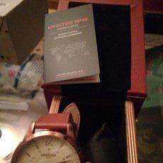 Relojes: RELOJ MINSTER A ESTRENAR. Lote 162808142