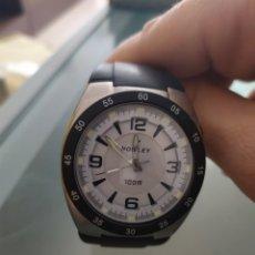 Relojes: RELOJ NOWLEY. NUEVO. Lote 163881118