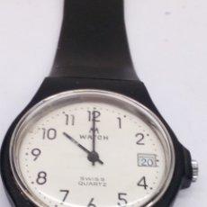 Relojes: RELOJ WATCH SWISS QUARTZ. Lote 164243174