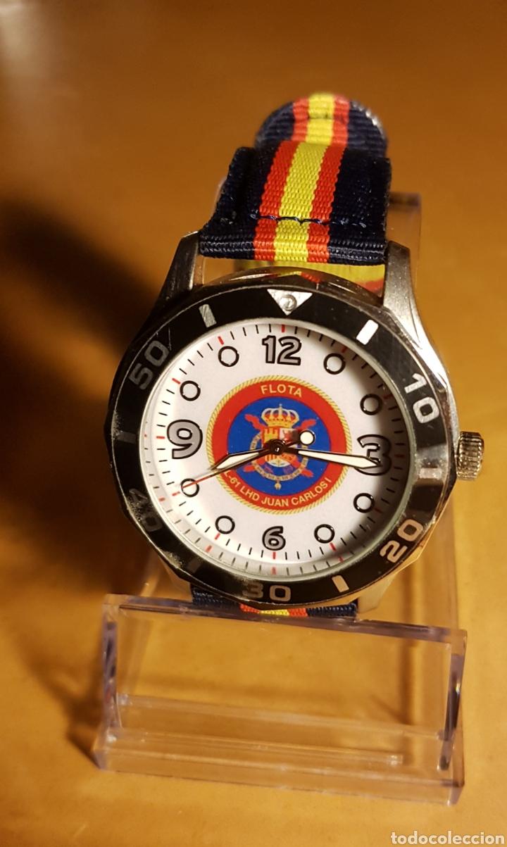 Relojes: Reloj Marina Juan Carlos I - Foto 2 - 164968130