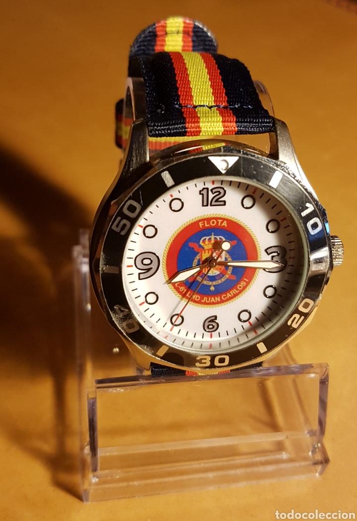 Relojes: Reloj Marina Juan Carlos I - Foto 3 - 164968130