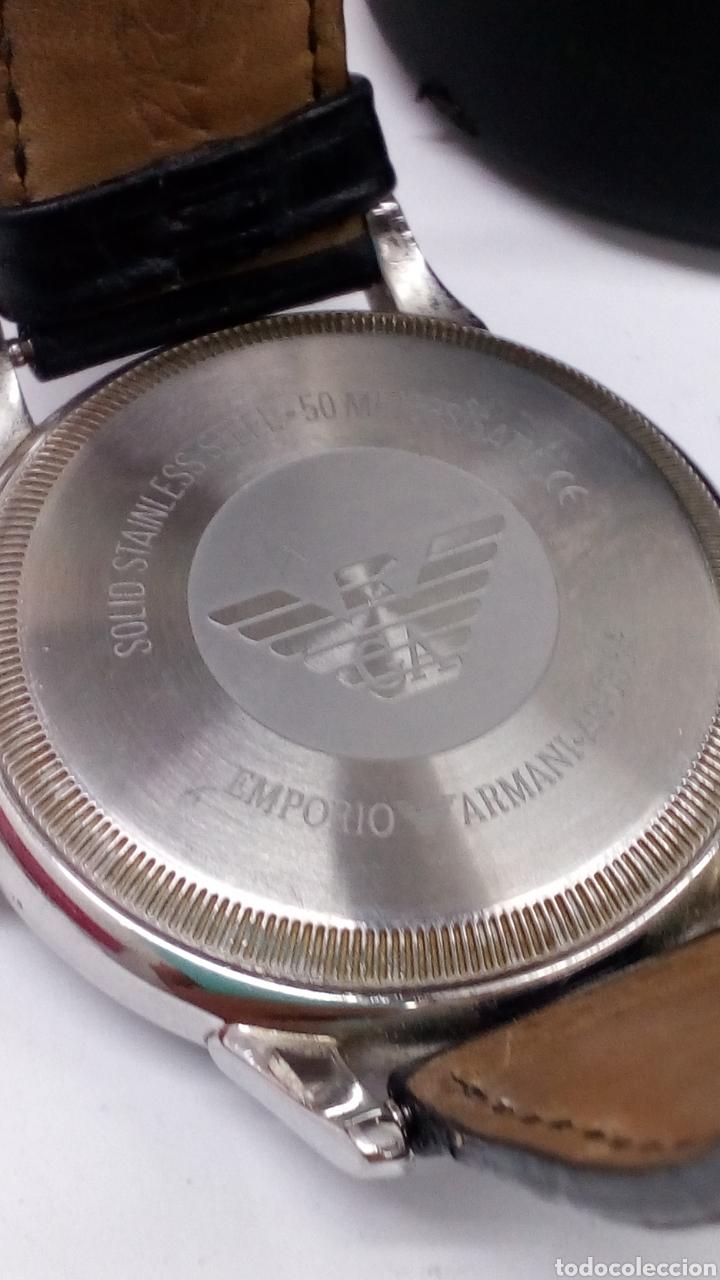 Relojes: Reloj Emporio Armani - Foto 2 - 165228322