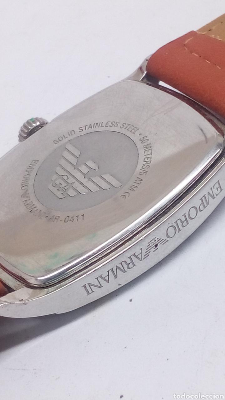 Relojes: Reloj Emporio Armani quartz - Foto 3 - 165665244