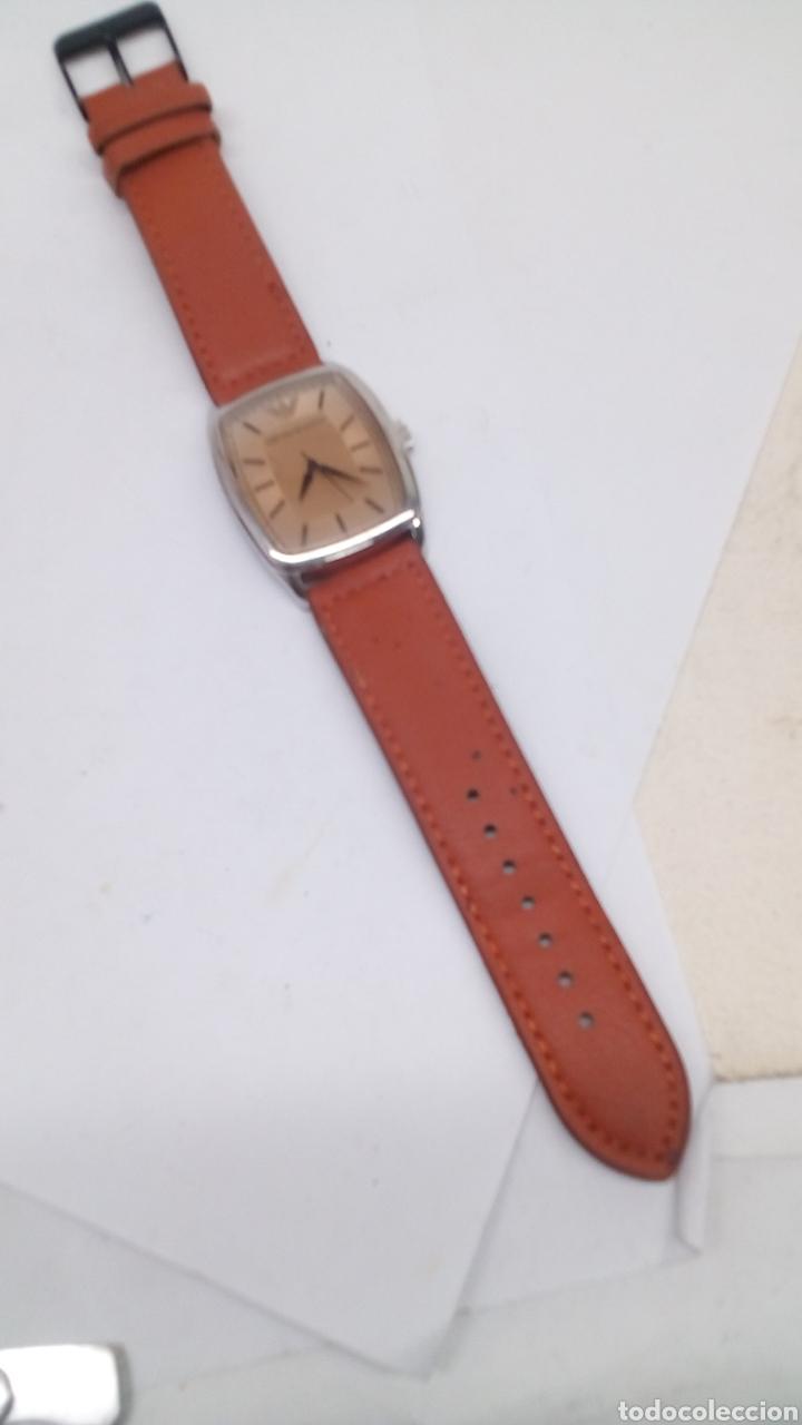Relojes: Reloj Emporio Armani quartz - Foto 4 - 165665244