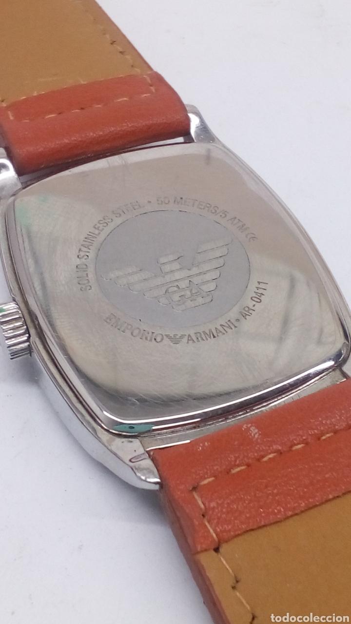 Relojes: Reloj Emporio Armani quartz - Foto 2 - 165665244