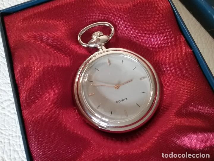 f923b13a7d72 Reloj de bolsillo coleccion usado - compra   venta