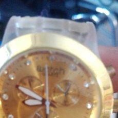 Relojes: RELOJ WATCH A ESTRENAR. Lote 166095678