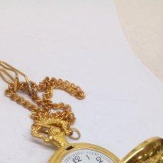 Relojes: RELOJ DE BOLSILLO QUARTZ. Lote 166260561