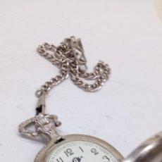 Relojes: RELOJ DE BOLSILLO QUARTZ. Lote 166260869