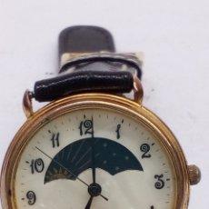 Relojes: RELOJ OSAKI QUARTZ FASE LUNAR. Lote 166518634